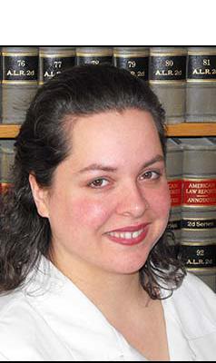 Picture of Jodi Doak, Founder of Doak Law Firm